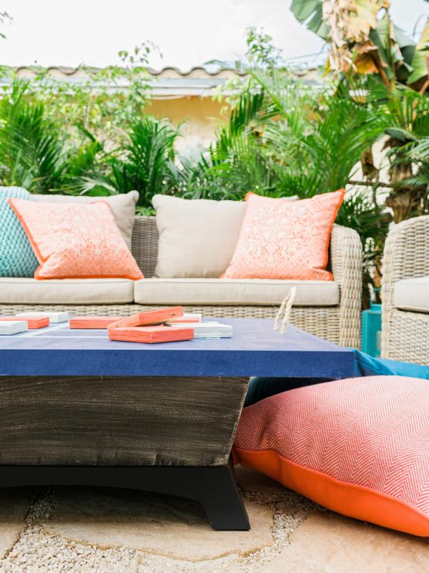 Clean Your Gross Outdoor Furniture in Only Minutes| How to Clean Outdoor Furniture, Cleaning Outdoor Furniture, Fast Ways to Clean Patio Furniture, Easy Ways to Clean Patio Furniture, Clean Home, Clutter Free Home, Popular Pin