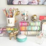 10 Accessories That Organize Your Desk — and Look Amazing! Desk Organization, How to Organize Your Desk, Fast Ways to Organize Your Desk, Desk Organization Tips and Tricks, Home Hacks, Home Organization Hacks, How to Declutter Your Home, Decluttering Your Home, DIY Home, DIY Home Decor