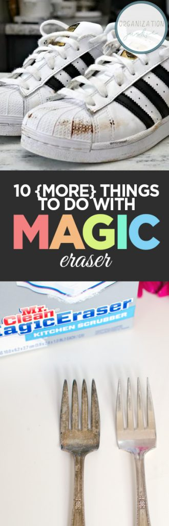 10 {MORE} Things to Do With Magic Erasers| Magic Erasers, Uses for Magic Erasers, Cleaning, Cleaning Hacks, Cleaning Tips and Tricks, Things to Do With Magic Erasers, How to Use Magic Erasers, Cleaning. .