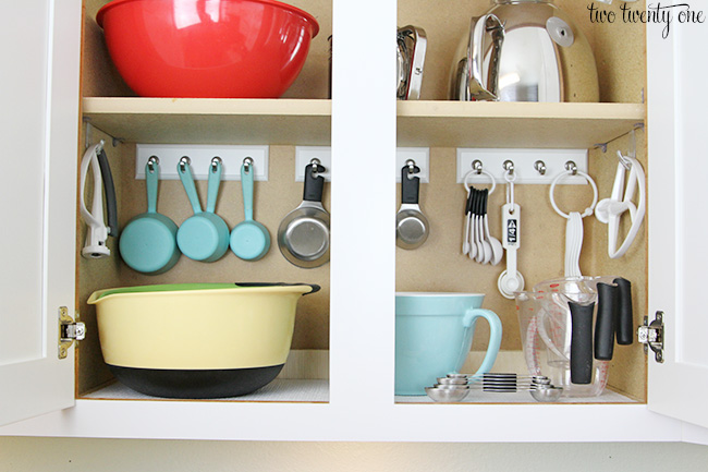 "Baker's ""Boo-Yah!"" Organizing Your Baking Cupboard  Organize Your Baking Cupboard, How to Organize Your Baking Cupboard, Organizing Your Kitchen, How to Organize Your Kitchen, Home Organization, Popular Pin"