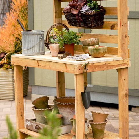 12 Tips That Will Organize the Outside of Your House  Organize The Outside of Your House, How to Organize the Outside of Your House, DIY Organization, Outdoor Organization, Outdoor Organization Hacks, How to Organize Everything, Popular Pin
