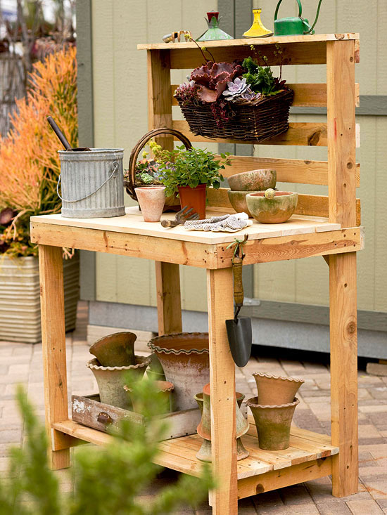 12 Tips That Will Organize the Outside of Your House| Organize The Outside of Your House, How to Organize the Outside of Your House, DIY Organization, Outdoor Organization, Outdoor Organization Hacks, How to Organize Everything, Popular Pin