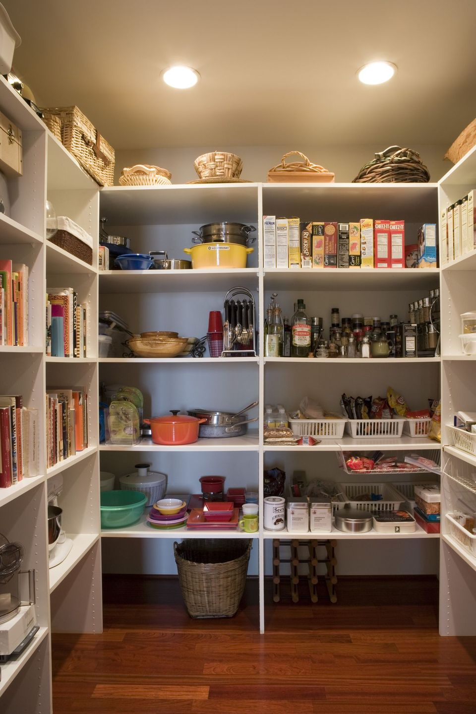 How To Set Up Your Kitchen In A New Home Organization Junkie