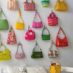 Fast and Easy Ways to Organize Your Purses| Organization, Home Organization, How to Organize Your Purses, Organize Your Purses, Easy Home Organization, Home Organization Hacks, Home Organization 101