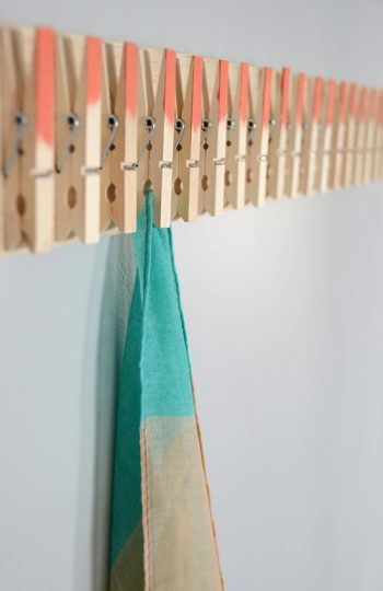 Things to Do With Clothespins, Uses for Clothespins, DIY Home, DIY Home Hacks, Home Tips and Tricks, Crafts, Craft Projects for the Home, Popular Pin