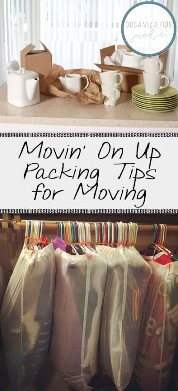 Movin' On Up Packing Tips for Moving| Packing Tips, Packing Tips and Tricks, Packing Hacks, Tips for Moving, Moving TIps and Tricks, Moving Hacks, How to Move Easily, How to Pack and Move Easily, Popular Pin