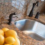 Clean Your Granite Countertops in No Time at All| How to Clean Granite Countertops, Simple Ways to Clean Granite, Cleaning Granite Countertops, Cleaning, Cleaning Hacks, Simple Ways to Clean Granite, Cleaning Granite, Popular Pin