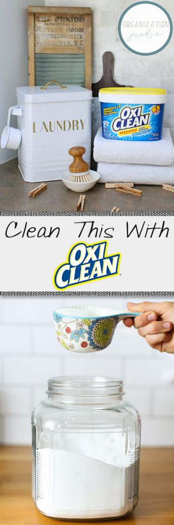 Clean This With Oxiclean| Cleaning, Cleaning Hacks, Oxiclean Cleaning Tips and Tricks, Cleaning 101, Organization, Organization Hacks, Home Cleaning Hacks, Popular Pin #Cleaning #CleaningHacks
