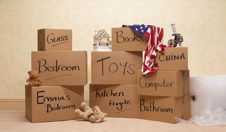 How to Get Moving Boxes FREE of Charge  Moving Boxes, Where to Get Moving Boxes, Moving Hacks, Moving Tips and Tricks, #Moving #MovingHacks