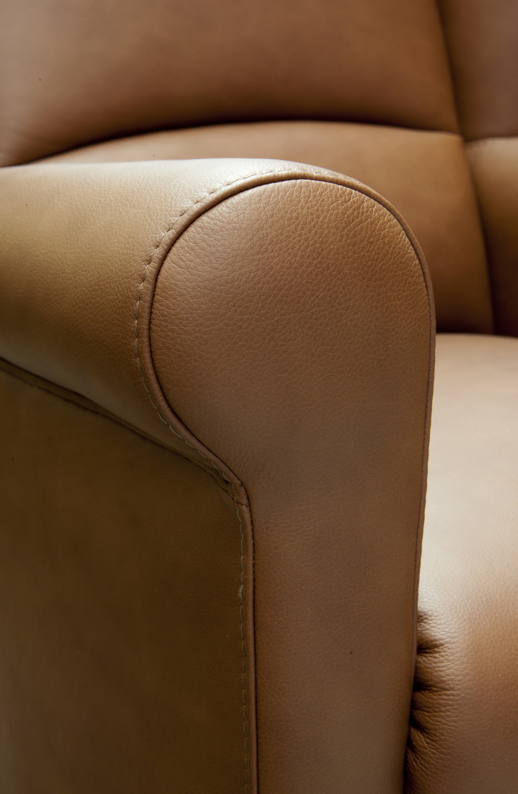 Do you know how to keep your leather couch looking brand new? Learn how to clean a leather couch like a pro!