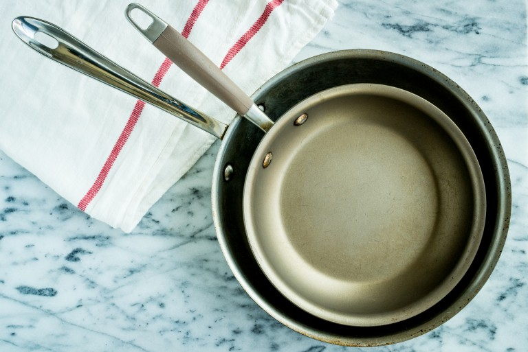 How NOT to Ruin Your Pots and Pans| Caring for Pots and Pans, How to Care for Pots and Pans, Easily Care for Pots and Pans, Kitchen Hacks, Kitchen Care, Kitchen Care Hacks, Kitchen DIYs, Kitchen Cleaning Hacks, Popular Pin #PotsandPans #KitchenCare #KitchenUtensilCare