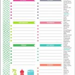 Cleaning Printables for a Spotless House| Cleaning, Cleaning Hacks, Cleaning Tips, Cleaning Printables, Printables Free, Printables for the Home, Printbales Organization, Printables for Cleaning #CleaningPrintables #CleaningPrintable #FreePrintables #PrintablesFree
