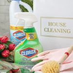 Spring Clean Everything With a Bit of Bleach| Spring Cleaning, Spring Cleaning Tips, Spring Cleaning Tips and tricks, Cleaning With Bleach, How to Clean With Bleach, Uses for Bleach, Easy Uses for Bleach, Popular Pin #SpringCleaning #Cleaning #CleanWithBleach