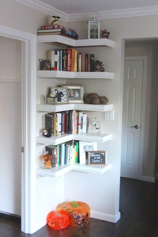 10 Hidden Storage DIYs for the Home| Hidden Storage, Hidden Storage Ideas, Storage, Storage Ideas for Small Spaces, Home Storage, Hidden Storage DIY, Hidden Storage Secret