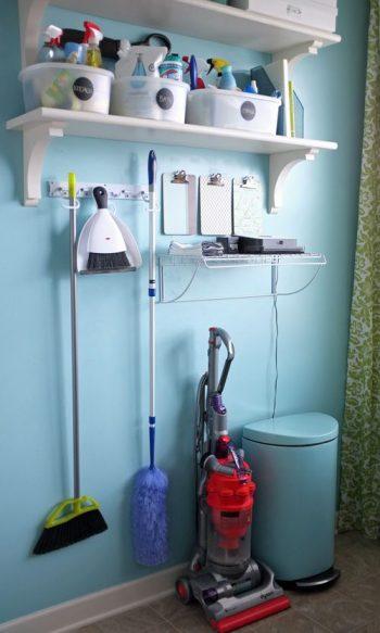10 Utility Closet Organization Ideas| Closet, Closet Organization, Closet Organization Ideas, Closet Organization DIY, Closet Organization Ideas Small, Organization