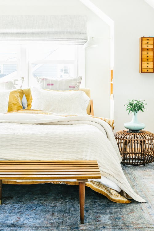 How to Make Cheap Bedsheets FEEL Expensive   Home Hacks, Home Hacks DIY, DIY Home Hacks, Easy Home Hacks