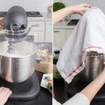 7 Kitchen Aid Hacks for the Most Productive Kitchen| Kitchen Aid Hacks, Kitchen Aid Mixer Hacks, Kitchen Tips and Tricks, Kitchen Tips and Tricks Design, Kitchen Tips and Tricks, Easy Kitchen Tips