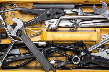 Toolbox Organization–Know Where it Goes | Toolbox Organization | DIY Toolbox Organization | How to Organize Your Toolbox
