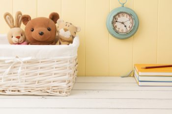 Organize Clutter with Baskets   Basket Solutions for Organizing Clutter   Organize and Declutter   Get Organized   DIY Organization Ideas   Organization Tips and Tricks