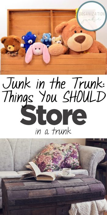 Trunk Storage | Trunk Storage Tips and Tricks | What to Store in Your Trunk | DIY Trunk Storage | Trunk Storage Tricks | How to Use Your Trunk for Storage