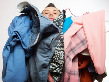 OCD | Obsessive-Compulsive Declutter Disorder | Need to Declutter OCD | OCD Awareness | Mental Health | Mental Illness Awareness | Get Help for OCD: Need to Declutter
