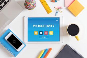 Productivity Apps | Organize | Organization | Organize Life | Productivity