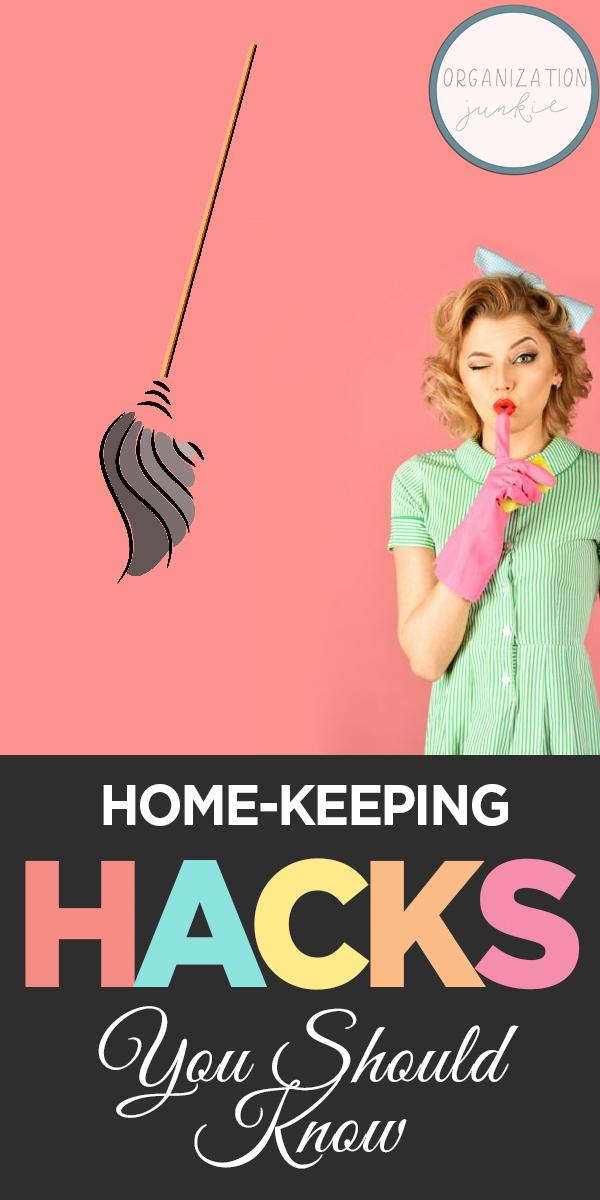 home hacks | homekeeping hacks | home | cleaning | cleaning hacks | clean | home-keeping