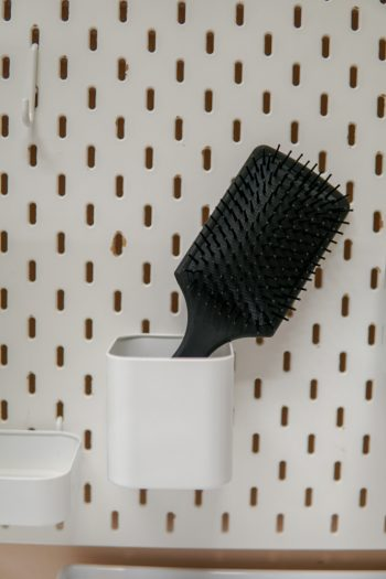 organize   pegboard   organization   pegboard organization   home tips   home design tips   organization tips   tips and tricks   pegboard projects