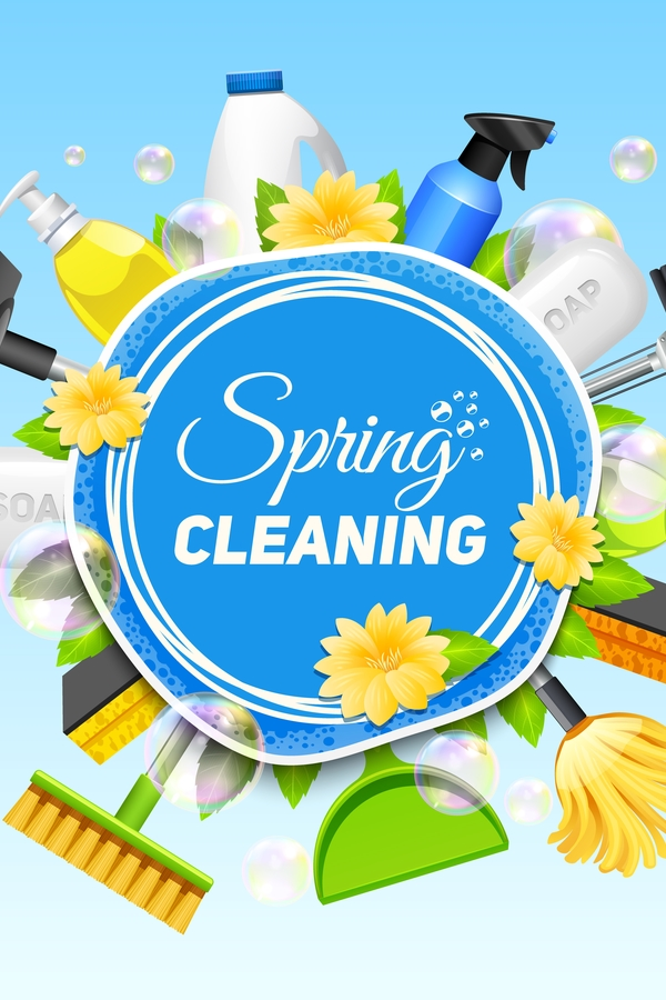 cleaning   martha stewart cleaning tips   spring cleaning   spring cleaning tips   cleaning tips   life hacks   tips and tricks   clean home   martha stewart