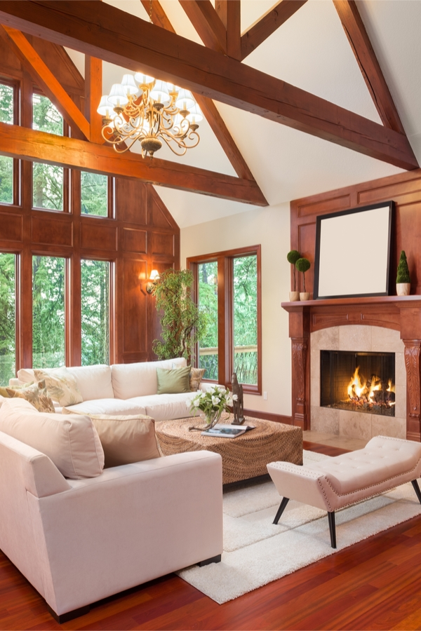 How To Clean Beams On The Ceiling   ceiling beams   cleaning   beams   how to   how to clean beams   how to clean wood beams   wood beams   clean