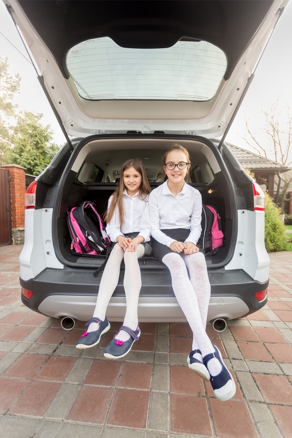 Organize a Carpool For Kids | back to school | back to school organization | organize | carpool | kids | parenting | organize a carpool