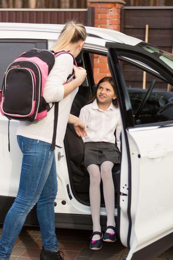 Organize a Carpool For Kids   back to school   back to school organization   organize   carpool   kids   parenting   organize a carpool