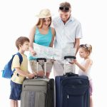 Organize Your Family Vacation