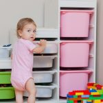 Small Bedroom Storage Solutions for kids