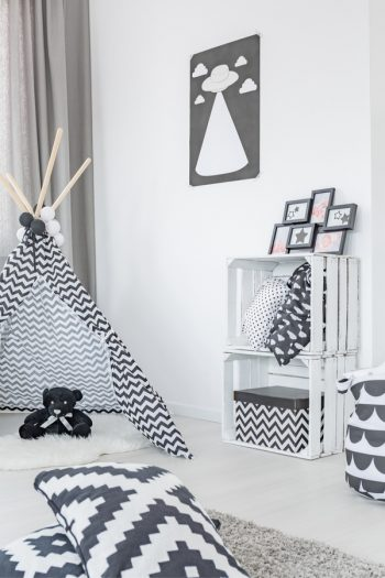 You don't have to spend a lot of money on storage solutions. Check out these simple small bedroom storage solutions for kids. You'll be glad you know them.