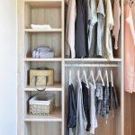 Closet Organization Rules