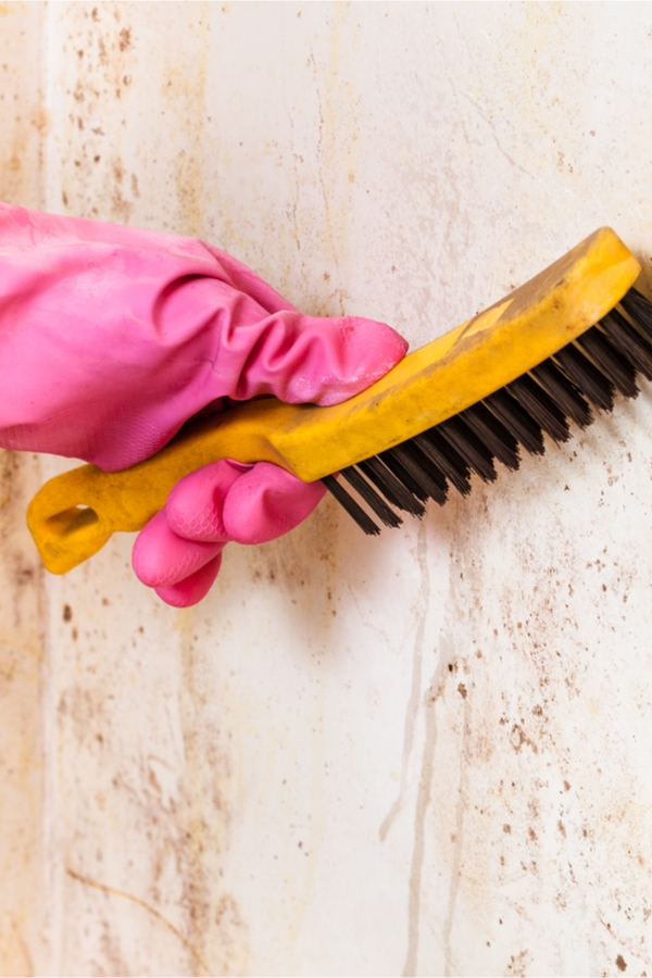 Mold is a sneaky home invader. You may have it growing in your home and not even realize it. But when you do discover it, how do you get rid of it? Today we have tips for cleaning mold on wood and so much more.