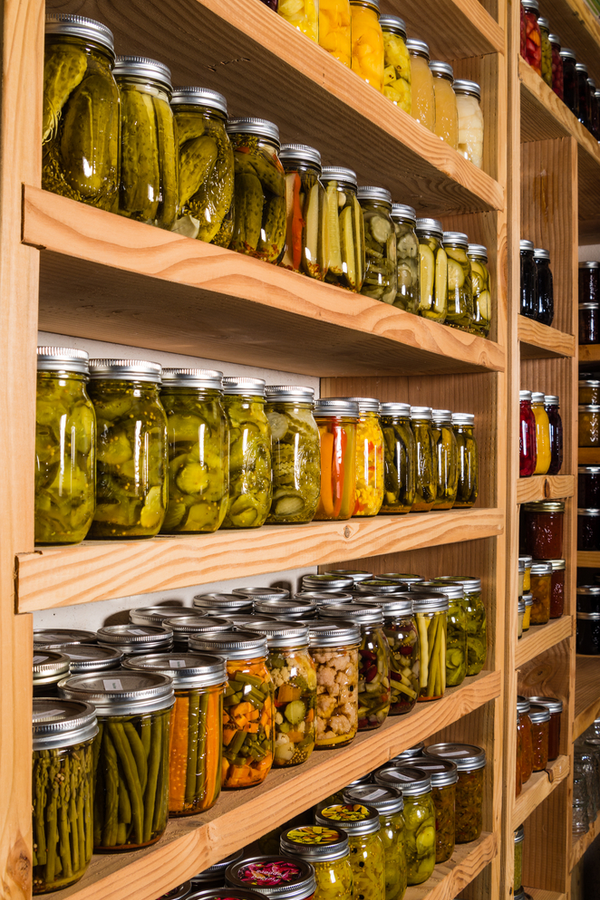 Stuck inside in defense of COVID-19? You need to know the long lasting foods to store in your pantry. Here is what you should store.