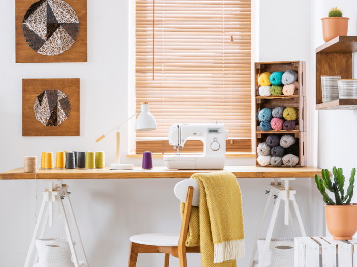 How to Create a hobby Space