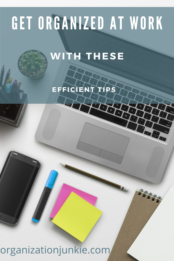 Want more time and money? If so, learning to work smarter and not harder can make a huge difference. Read this post to learn how to organize your work life