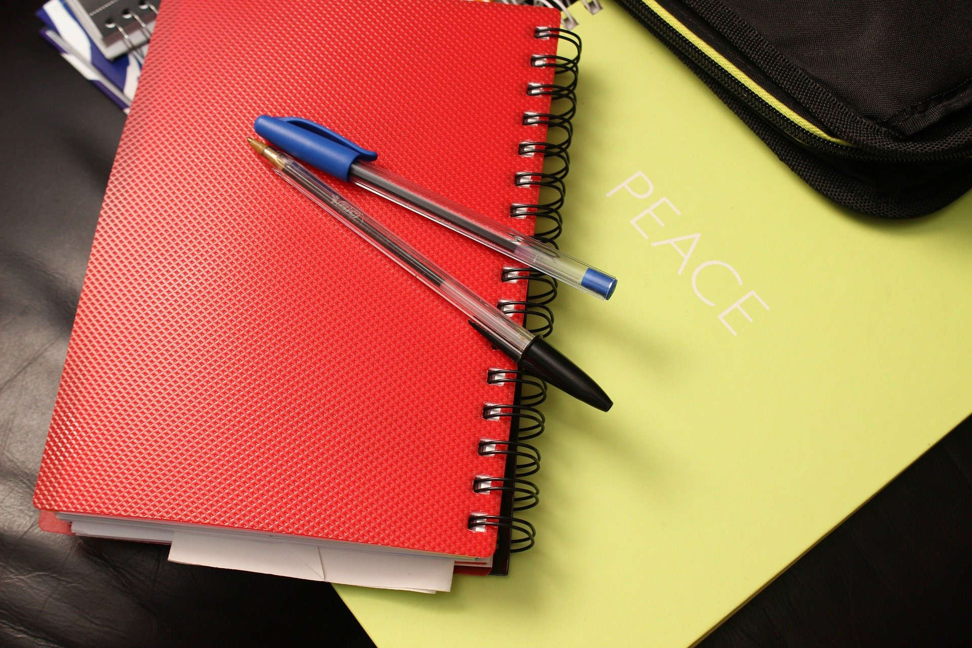 What Should You Put in Your Home Management Binder