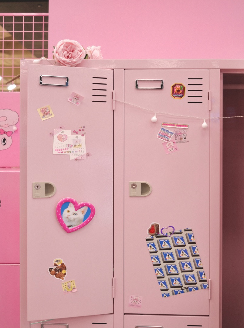 Locker cabinets for your home