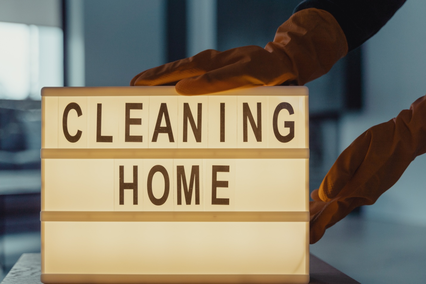 How to clean your wardrobe using the Swedish death cleaning procedure