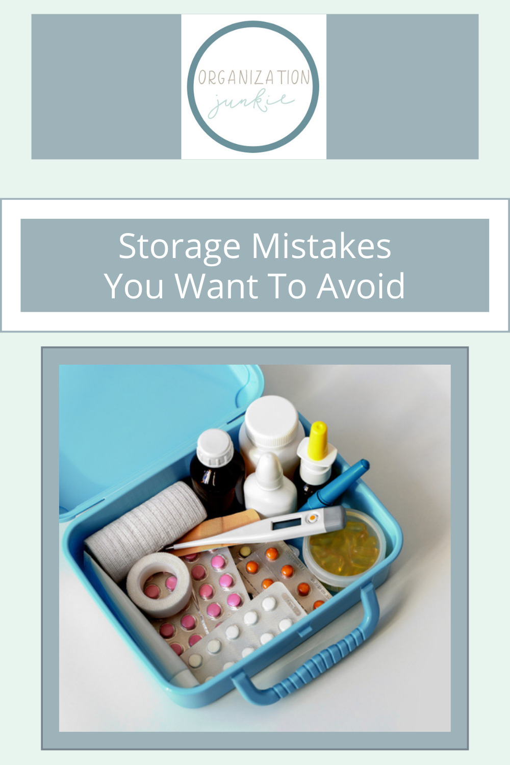 Storage Mistakes That Could Ruin Your Belongings