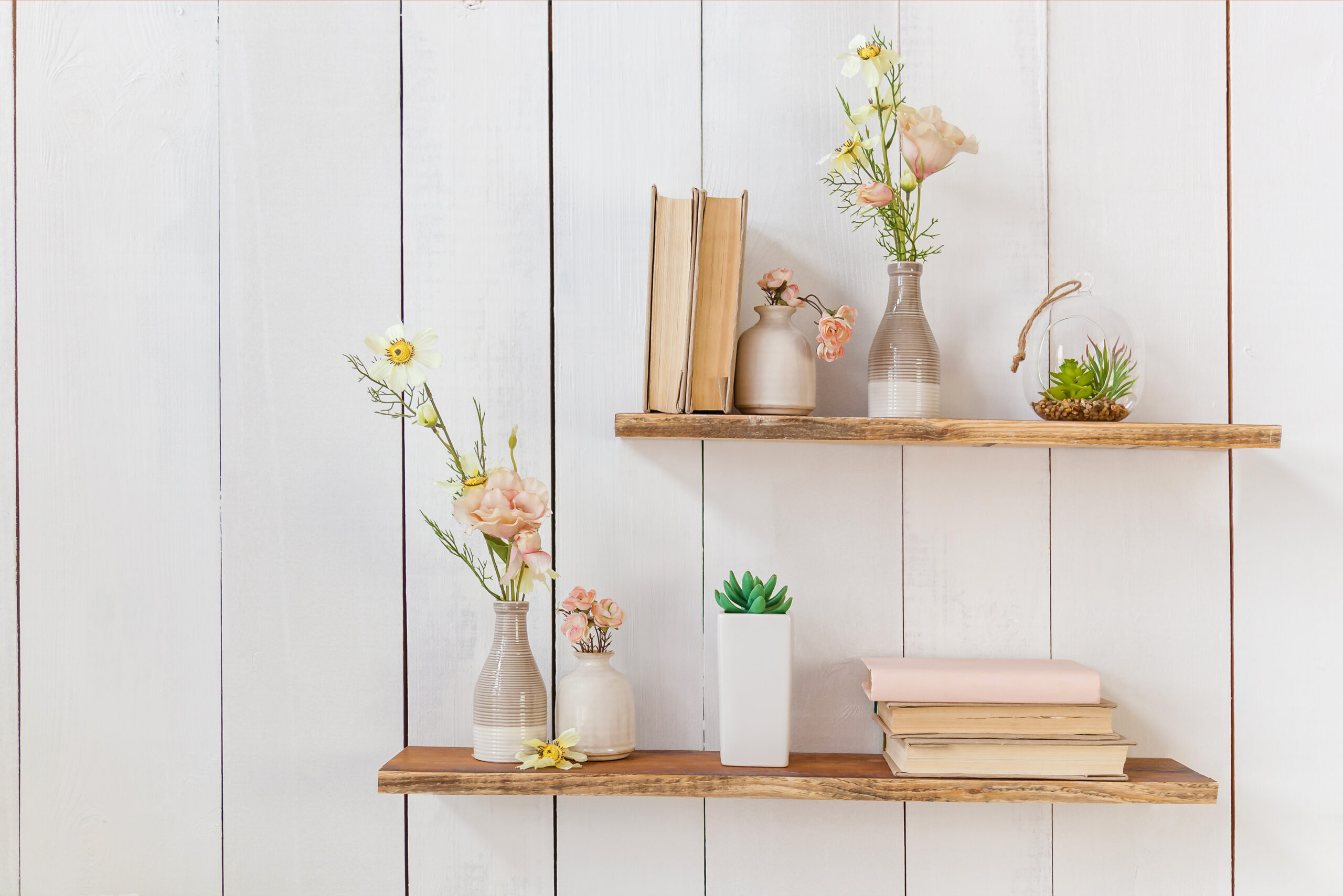 Book storage ideas for your home